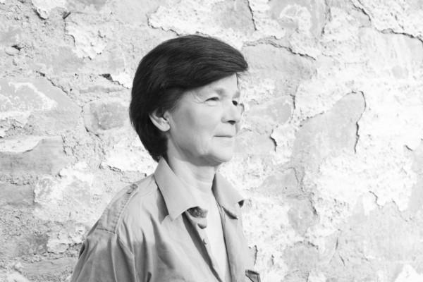 Portrait d'Anne Egli-Décombaz © Emilie Muller Photographe